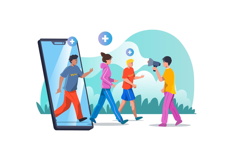 Biz Bu Sosyal Medyada Ne Yapıyoruz?