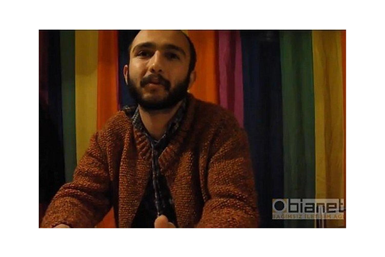 ''Ankara Erkeklik Üzerine Kurulu''
