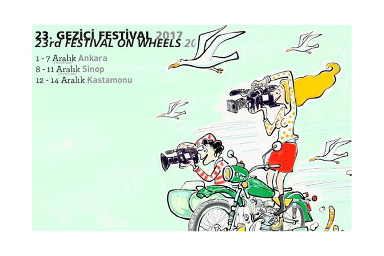 Ankaralı Sinemaseverler, Gezici Film Festivali Yolculuğuna Çıkıyor