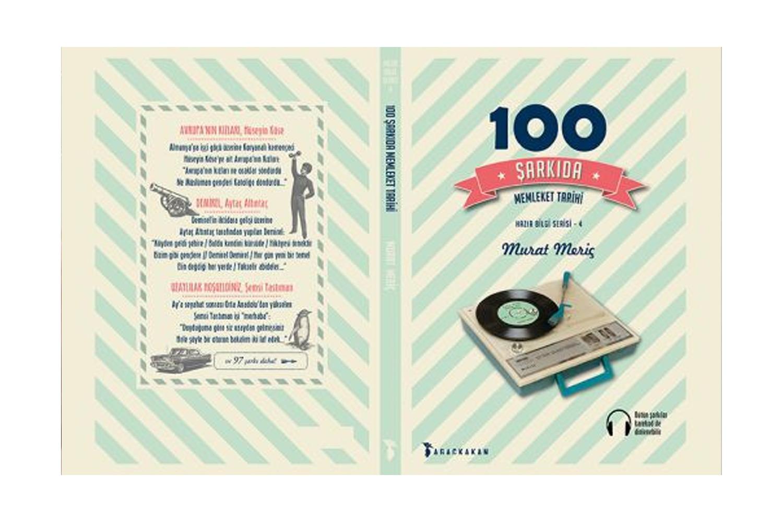 100 Olay/Durum, 100 Şarkı, Memleket Tarihi