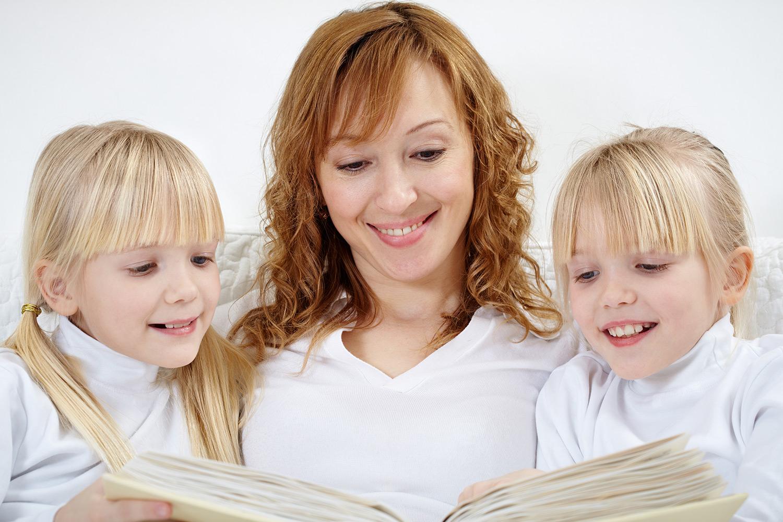 Bir+Bir = İki(z) Çocuklu Bir Anne Yazdı