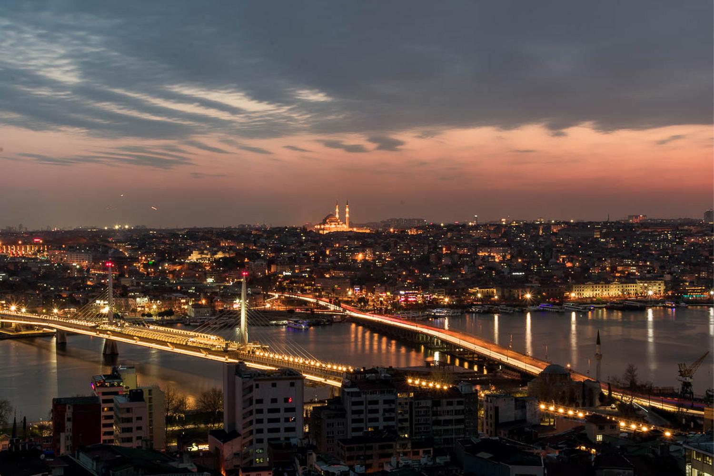 İstanbul İyi Gelir; İnsana