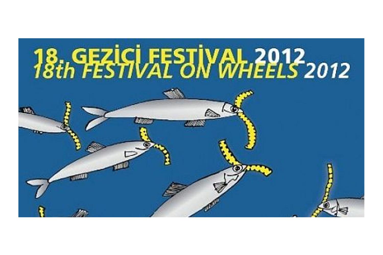 Yine Şenlendirecek Gezici Festival Ankara'yı