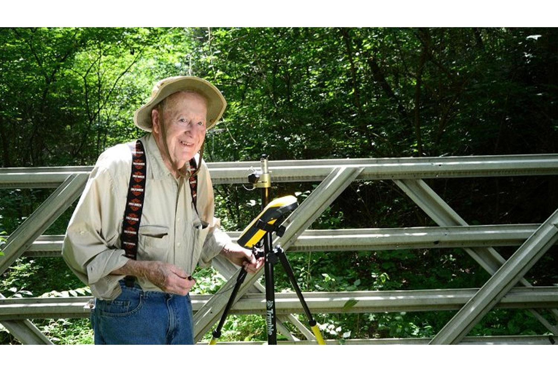 102 yaşında emeklilik kararı aldı
