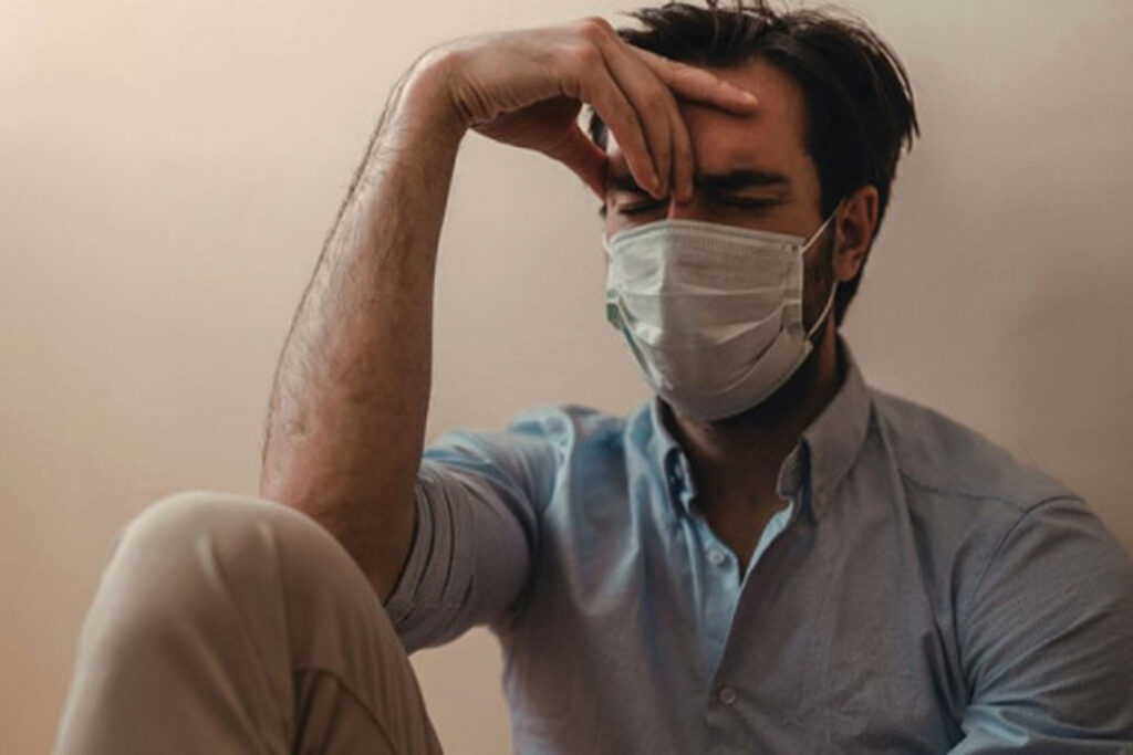 Koronavirüsün psikolojik etkilerine dikkat!