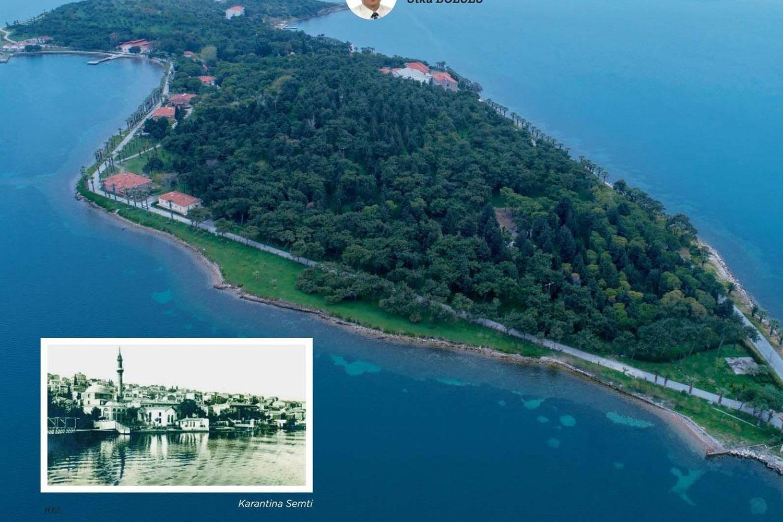 Asırlık Karantina Adası
