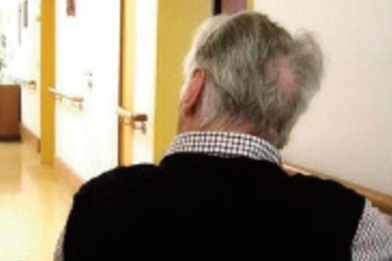 Açık Havada Yürüyüş Alzheimer Hastalığından Koruyor!