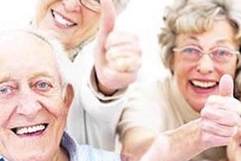 Sosyalleşmenin Azalması Yaşlı Bireylerin Deprosyan ve Kaygı Riskini Artırıyor