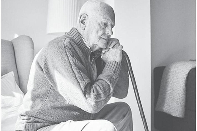 Yaşlılarımız Yoksulluk ve İhmallerle Karşı Karşıya