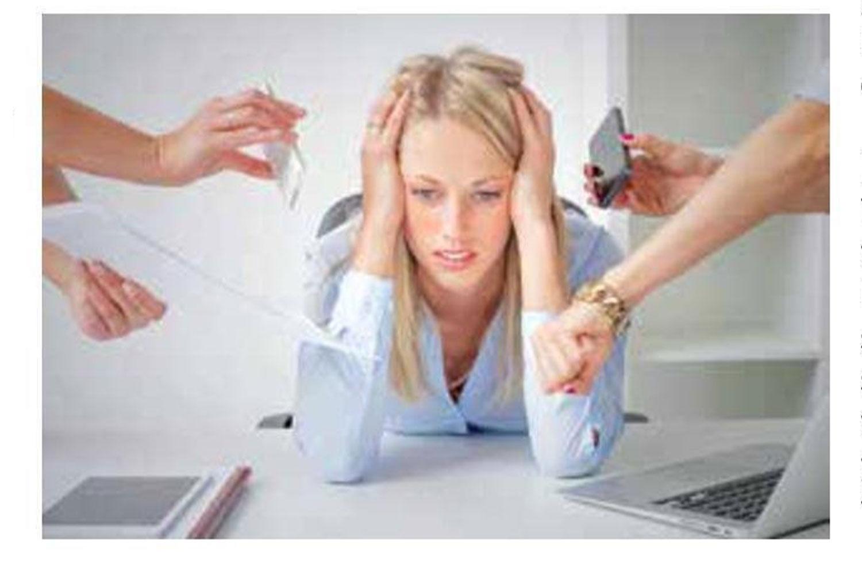 Kronik Stres Aptallaştırıyor
