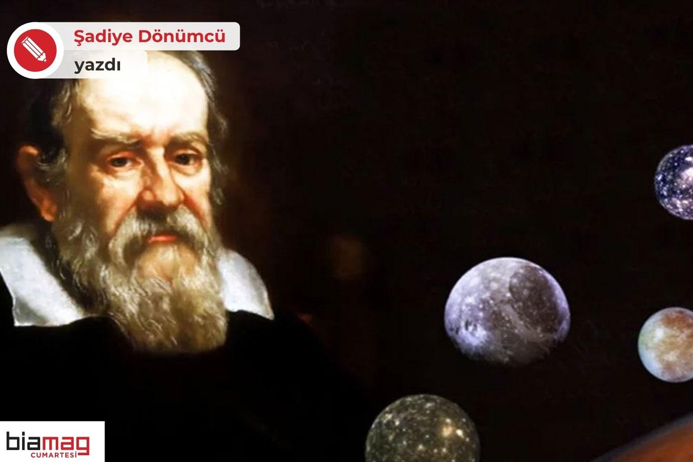 """Meraklı çocuklar için: """"Galileo ile Mevleviler"""""""
