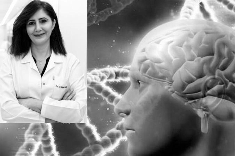 Uyku Süresindeki Azalma İleri Yaşlarda Alzheimer İhtimalini Artırıyor