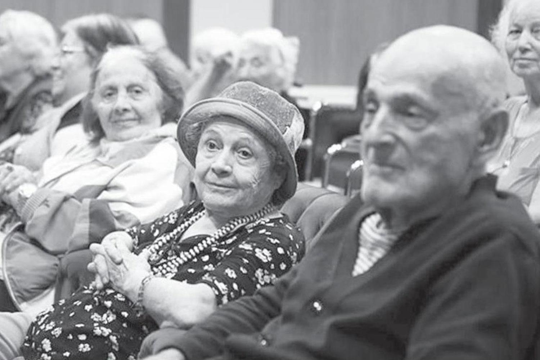 Türkiye Hızla Yaşlanıyor