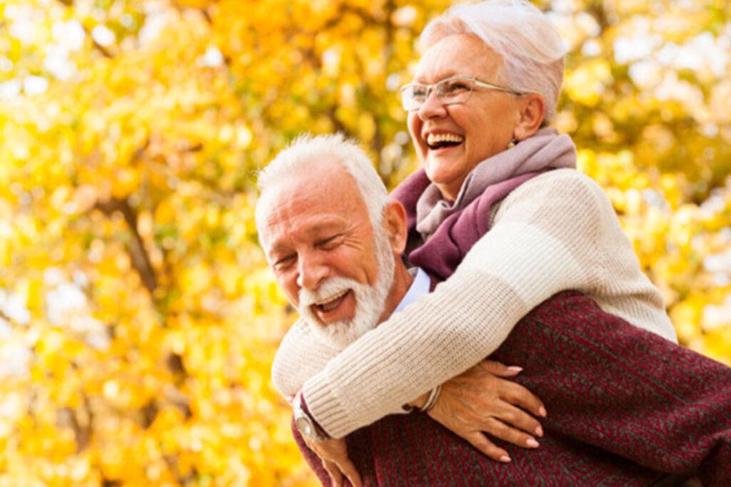 Bir insan kendini ne zaman yaşlı hisseder?