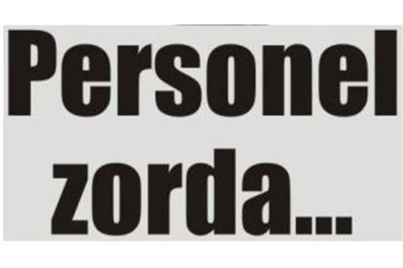 Personel Zorda