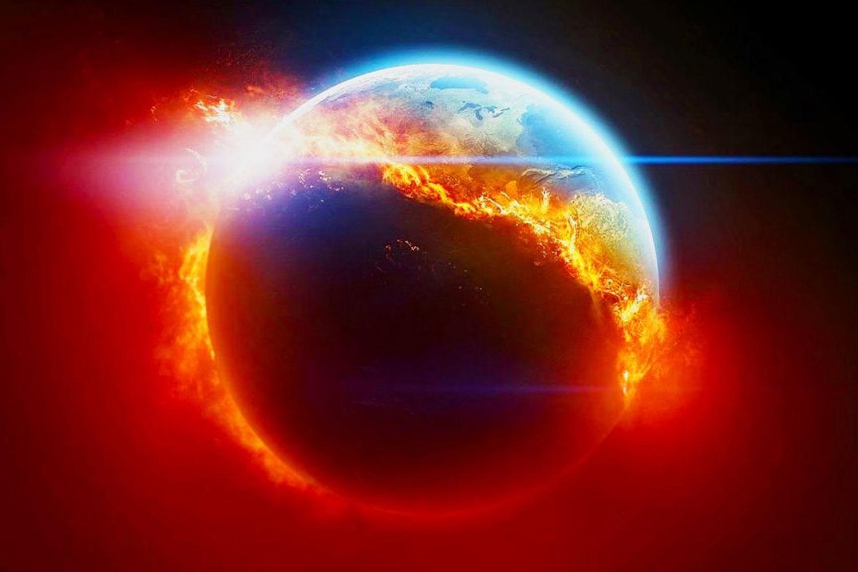 Dünya alarm veriyor