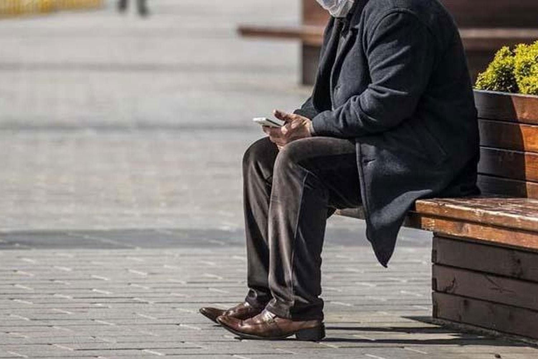"""""""Türkiye'de 65/74 Yaş Arası İnternet Kullanımı Son Beş Yılda Dört Kat Arttı"""""""