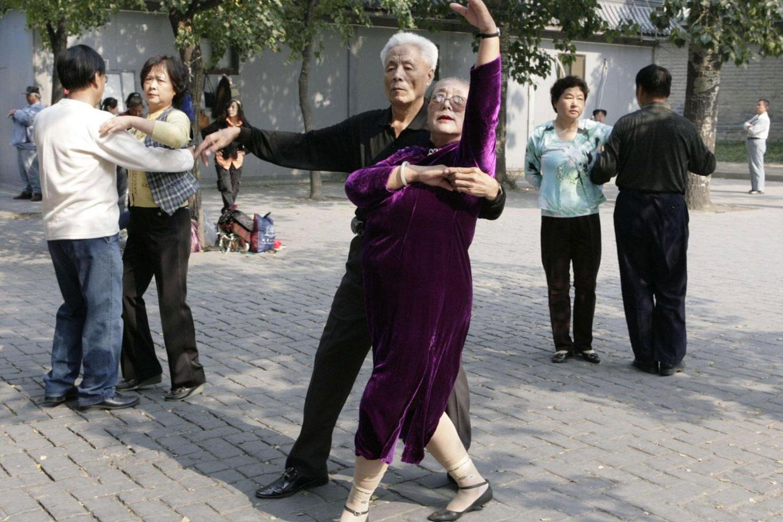 Dünyanın en uzun yaşayan insanlarından 9 sağlıklı yaşam önerisi