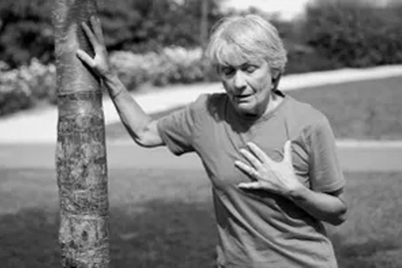 Yaşlı Kadınlarda Kalp Krizi, Meme Kanseri Kadar Ölümcül Hale Geldi!