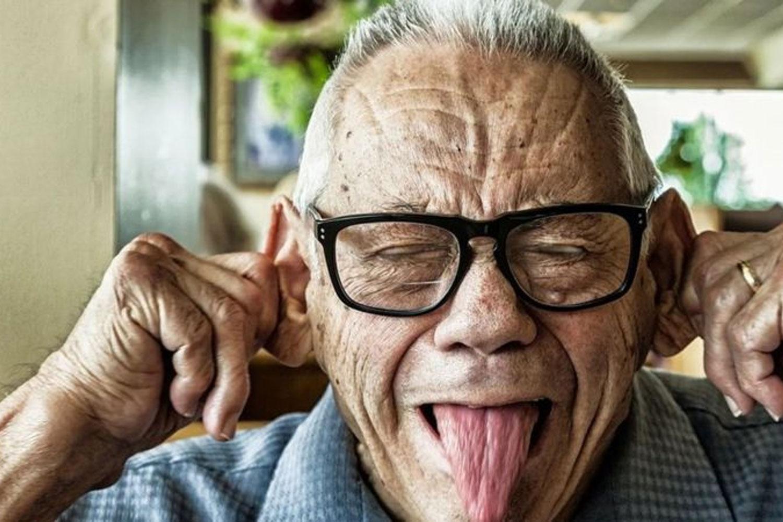 Yaşlandıkça insanların karakterleri nasıl değişiyor?