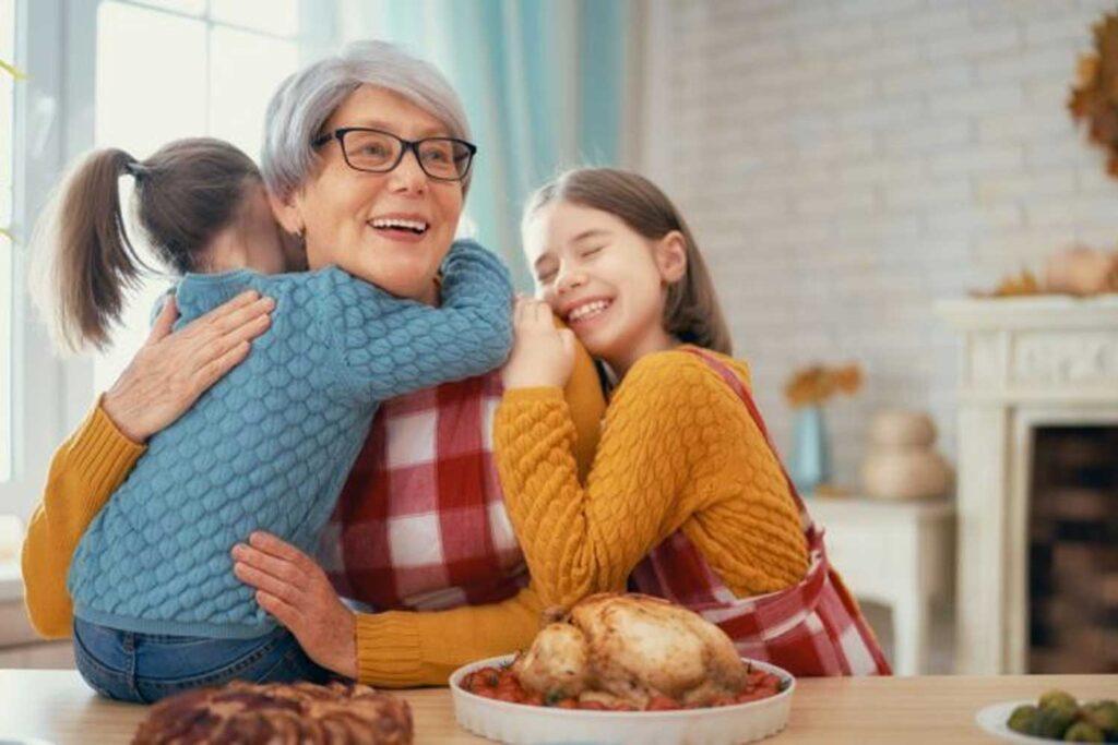 Kadınların Menopozdan Sonra Neden Uzun Yaşadığını Açıklayan Tez: Büyükanne Hipotezi