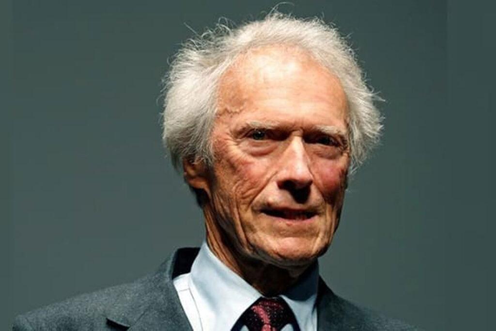 91 yaşında hala üretmeye devam eden Clint Eastwood: İşim henüz bitmedi